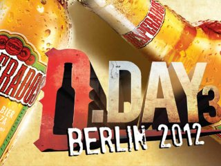 2012 – Berlin I Desperados Sales Force Convention